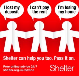 Shelter Housing