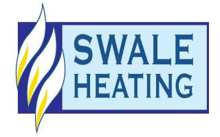 Swale Heating